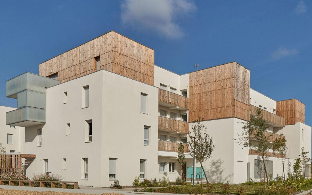 Via Natura / Maisoneuves Ecoquartier